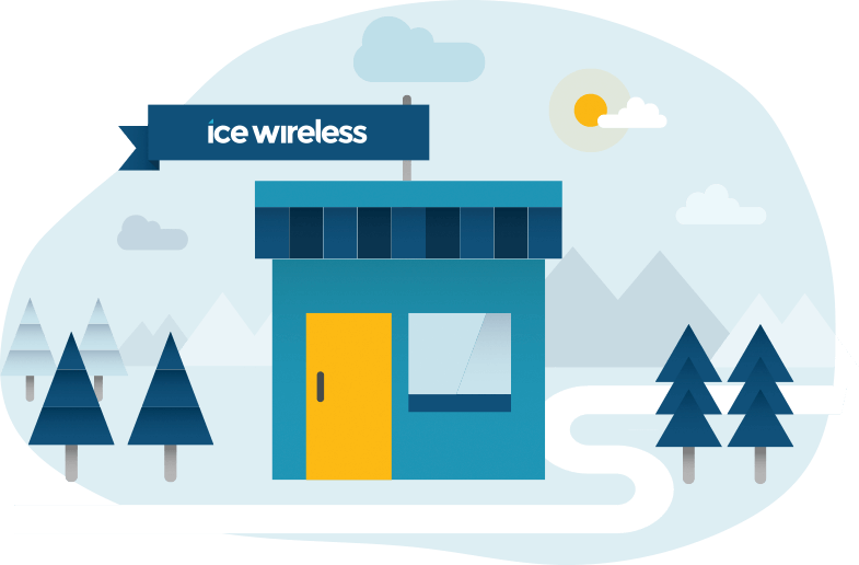 A propos d'Ice Wireless